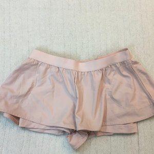 ADIDAS STELLA MCCARTNEY pink Barricade Shorts